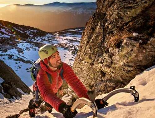 MADRID: Best Winter Climbs