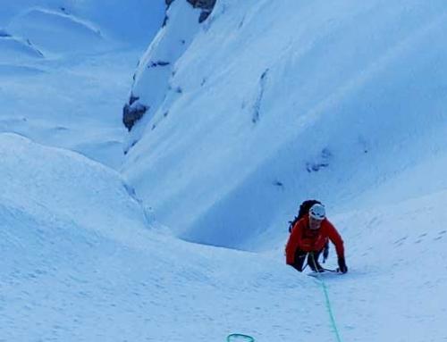 PALENTINA: Best Winter Climbs in Curavacas and Espigüete